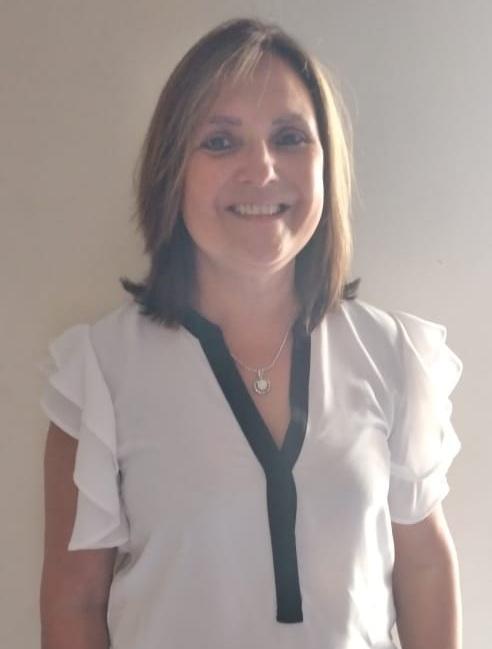 Claudia Bettina Arnaudo