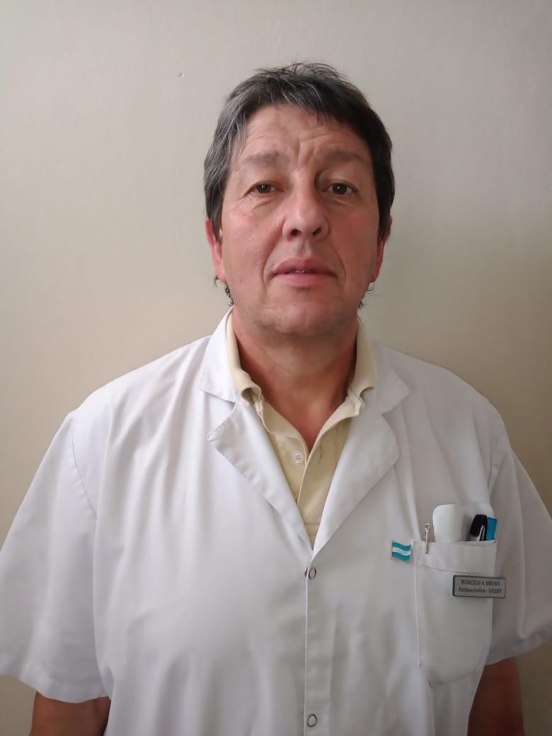 Marcelo Alejandro Bruno