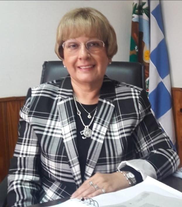 Silvia Noemi Cano