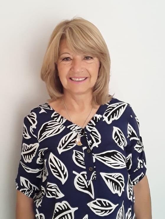 Stella Maris Rodriguez