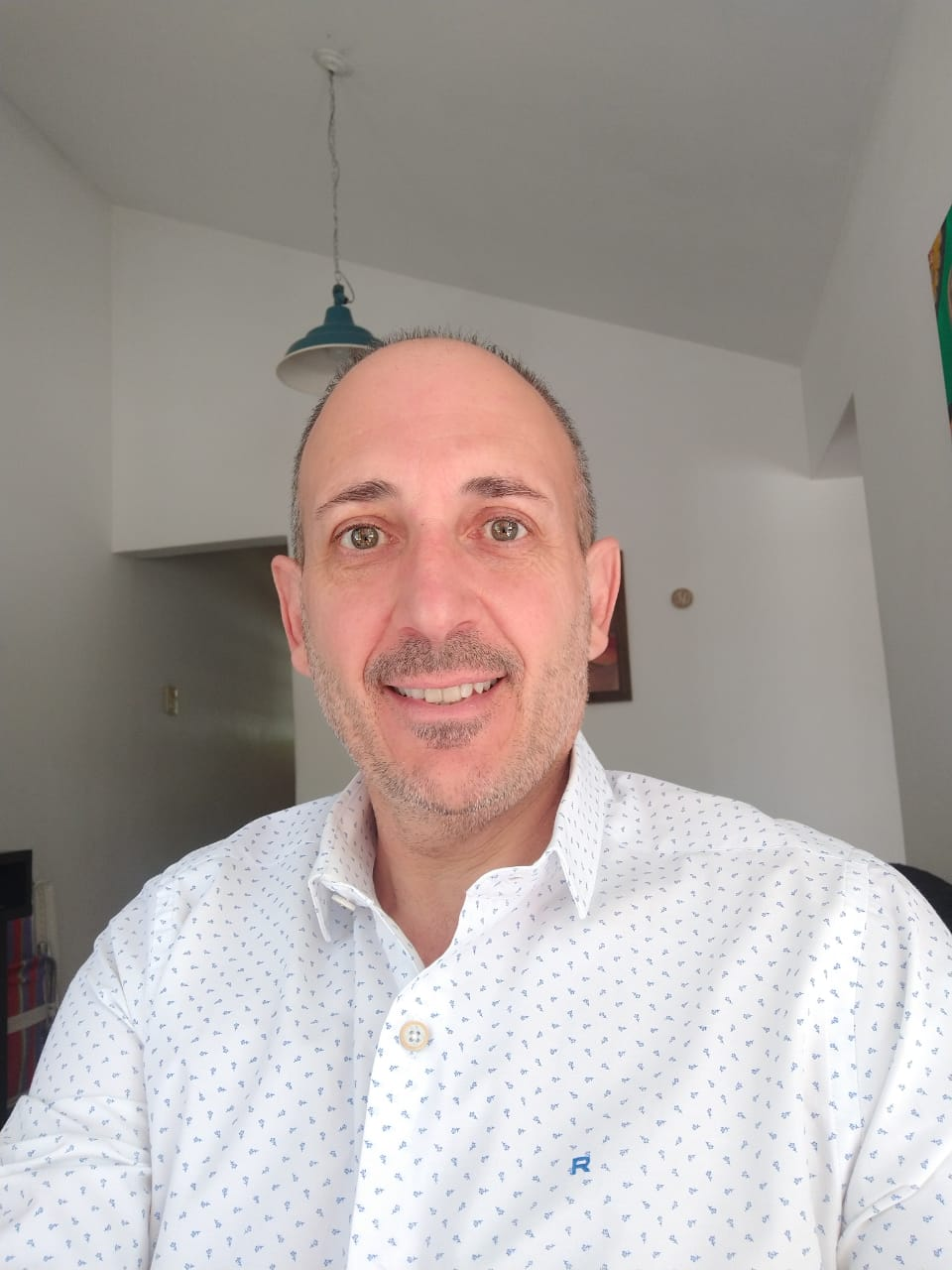 SAIDMAN ELBIO ANTONIO