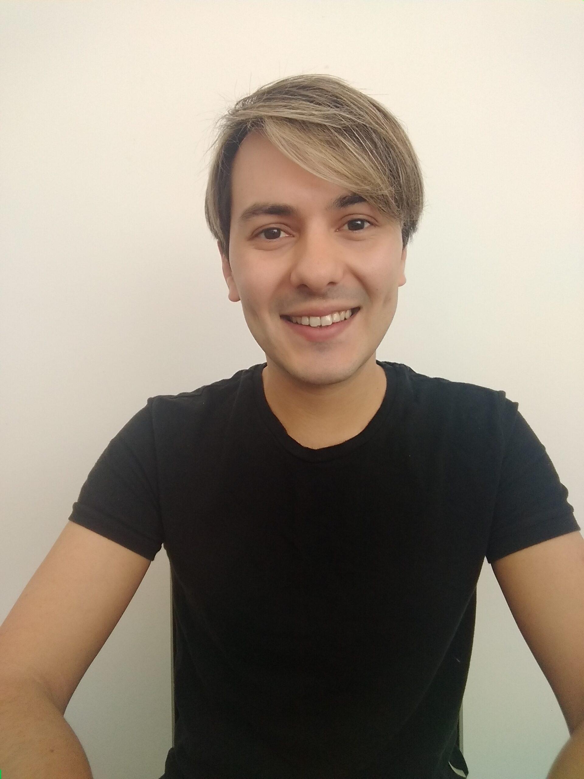 Víctor Manuel Solari