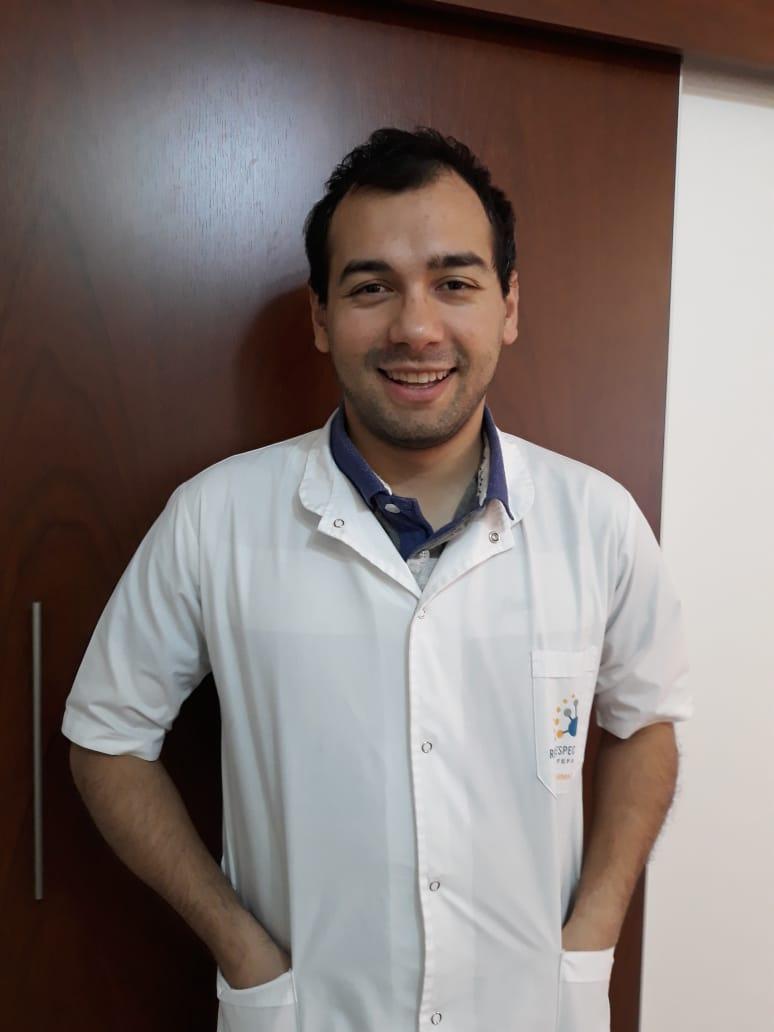 José Leonardo Andino