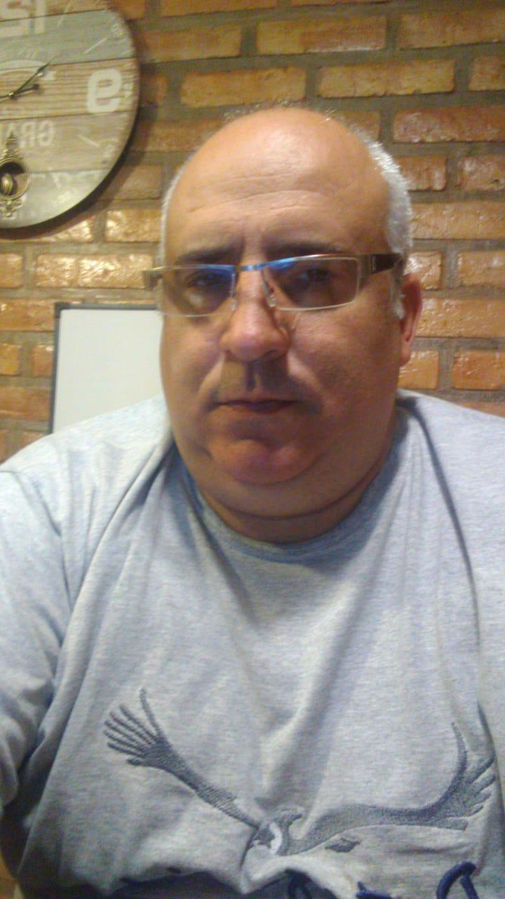 Mario Hector Saenz