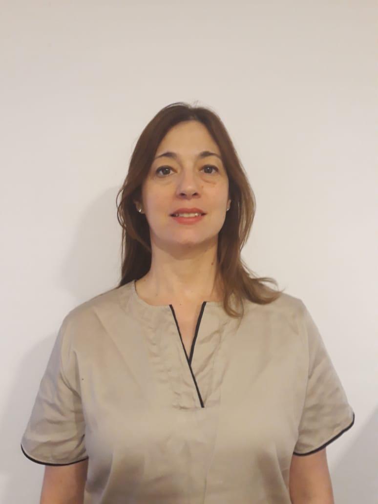 Fernanda del Valle Torres
