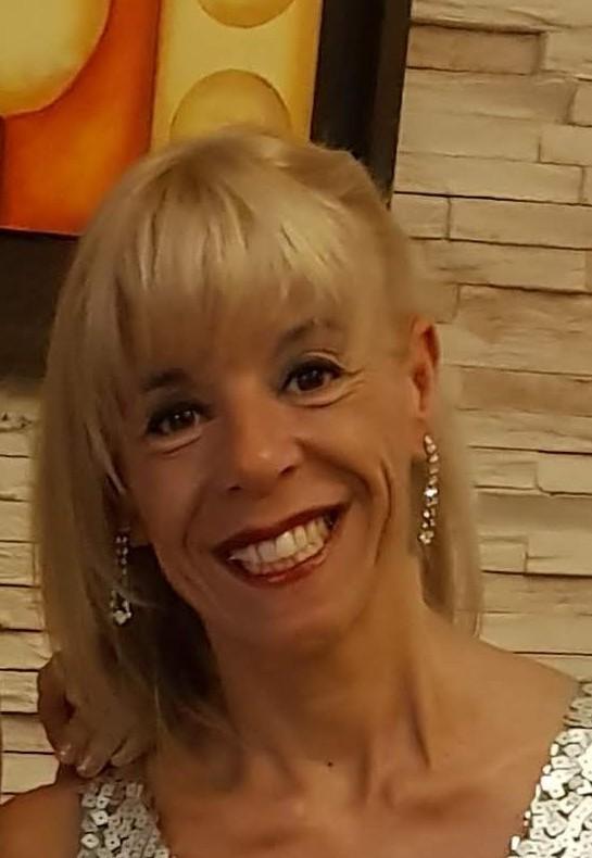 Maria Alejandra Vidaurre
