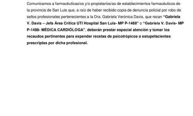 Circular Salud Publica